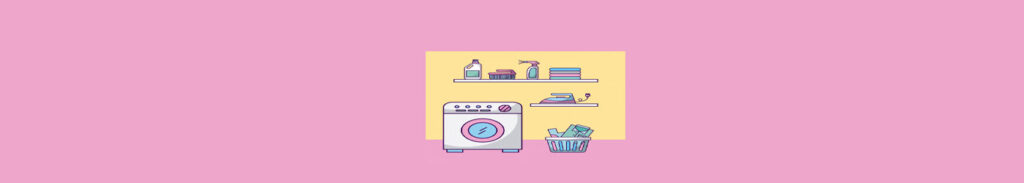 Información de lavandería a domicilio en coyoacan